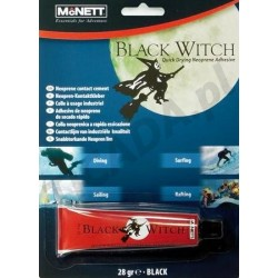 "Klej ""Black Witch"" do neoprenu 28g"