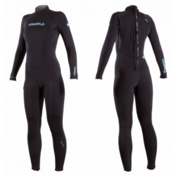 Oneill Sector 5mm Women
